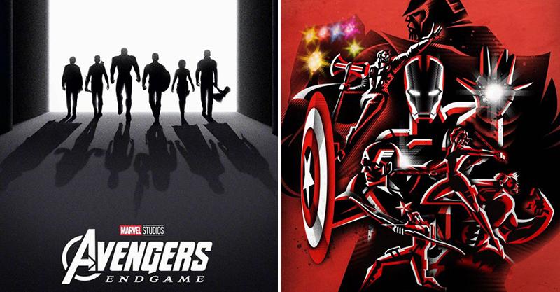 6位「初代復仇者」誰會在《復仇者聯盟:終局之戰》陣亡?網友全都點名「他」!
