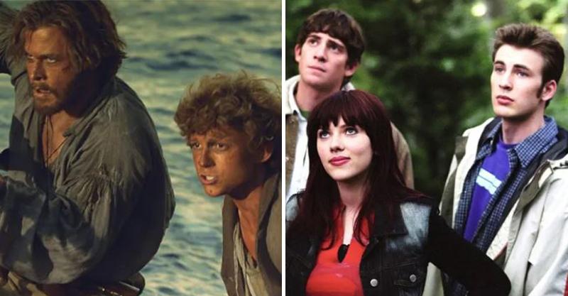 10個曝光漫威英雄「全是婊兄弟姊妹」的可怕真相 有3個英雄都交了「同一個女友」!
