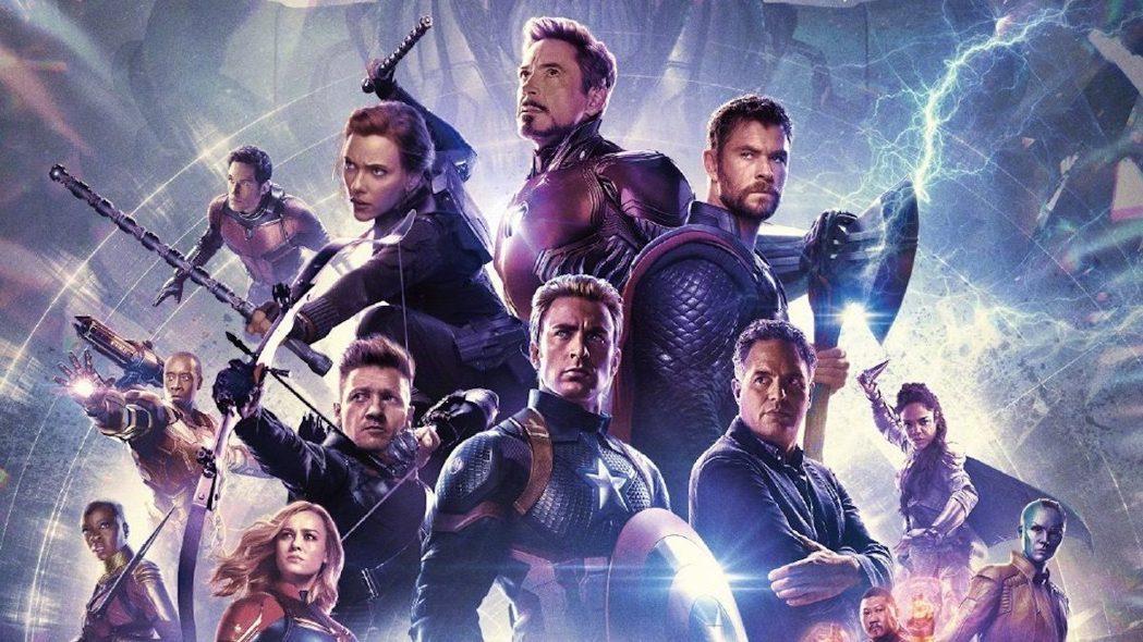 3小時會是值得的!《復仇者聯盟4》試映評價獲得「史上最高分」 羅素兄弟驕傲:我們抓對了方向