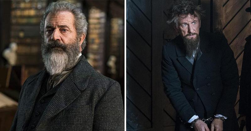 【有雷】《牛津解密》藏牛津字典最大秘密 2大名演員同框飆戲「天才和瘋子只有一線之隔」!