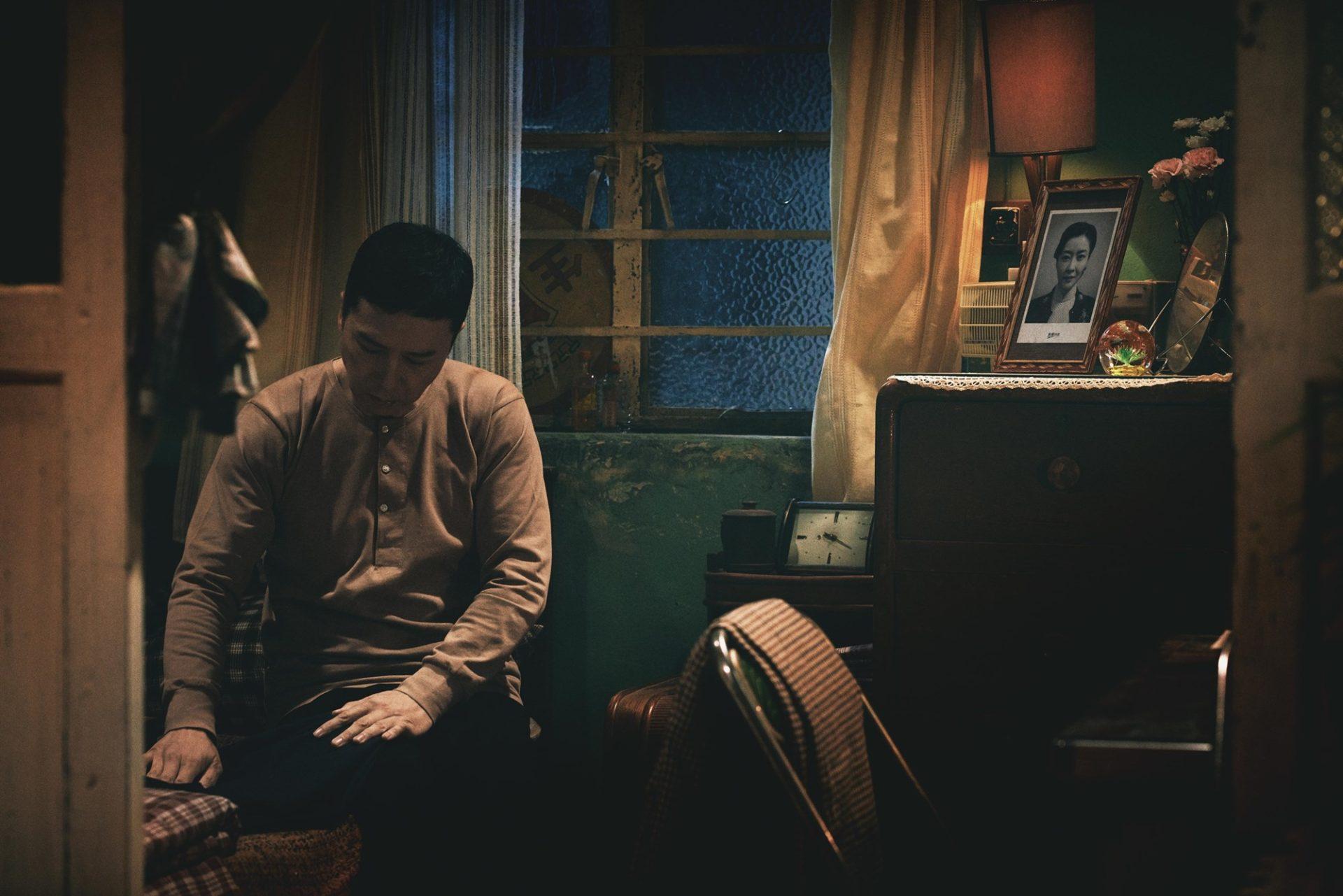 《葉問4:完結篇》甄子丹4度聯手導演葉偉信 文戲武戲全方位演活葉問