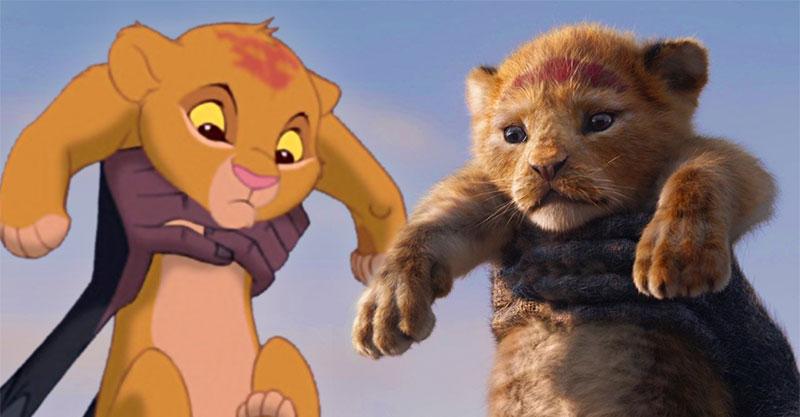 【微雷】天后加持《獅子王》還原度超高 經典重現卻少了一點「當年的感動」