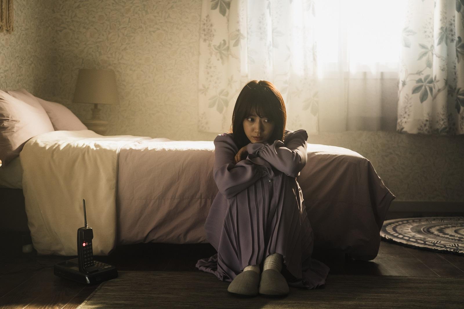 《聲命線索》朴信惠出道19年首拍驚悚片 搭「怪物新人」挑戰燒腦穿越神劇