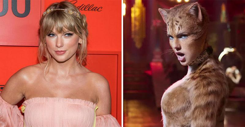 經典音樂劇《貓》真人電影版角色全整理!首波「預告上線」網友超酸:比獅子王還慘