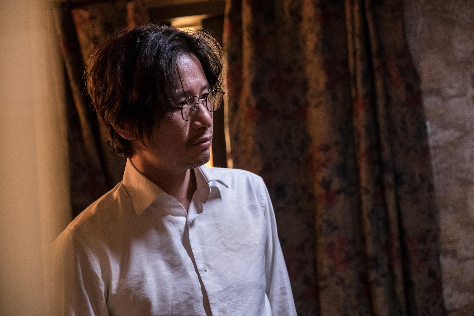 《真犯》試映記者會演員透露「默契十足」 曝導演因「一杯咖啡」惹來抱怨