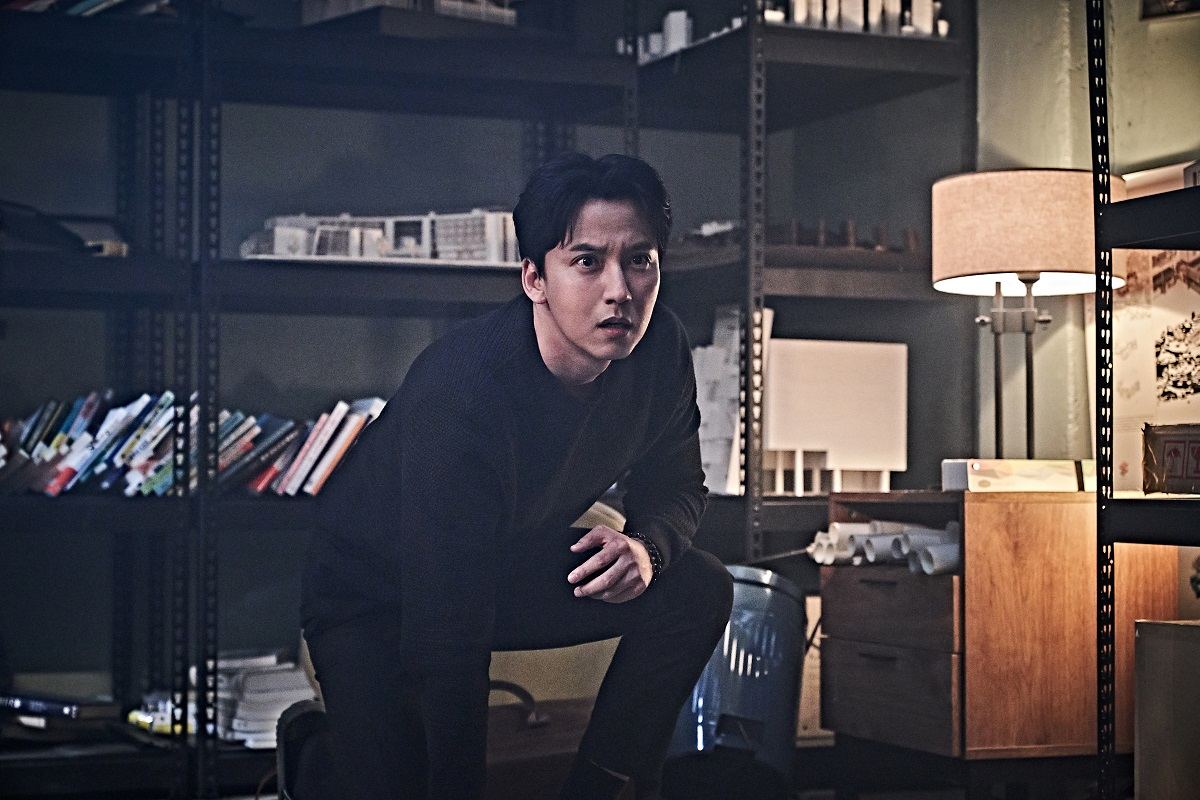 河正宇為演《陰櫥》向已婚男虛心討教 笑稱金南佶很「IKEA」朱智勛也補槍