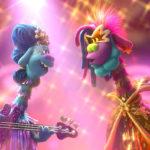 魔髮精靈唱遊世界