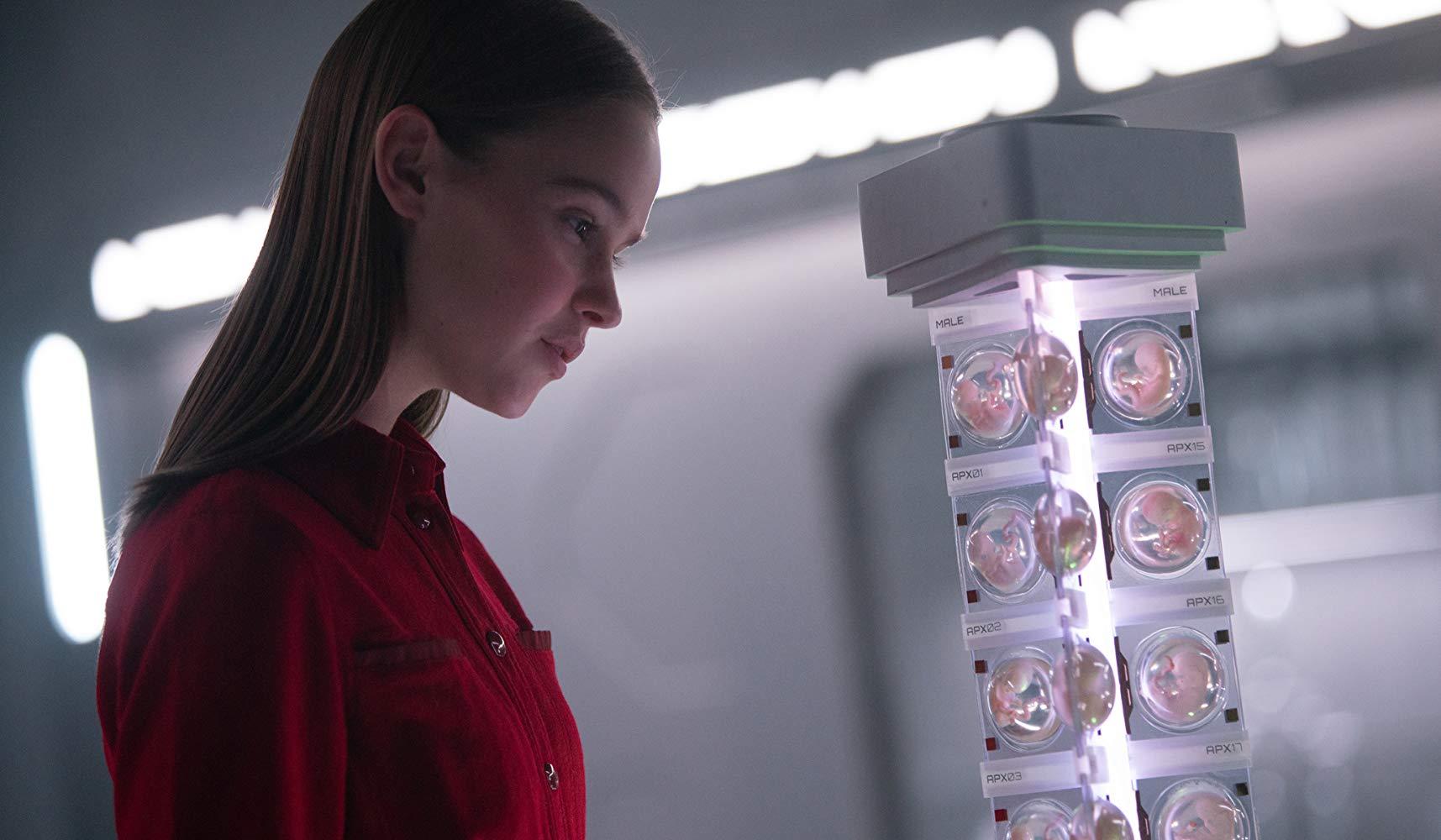 【有雷】《AI終結戰》誰才是真正的母親?「好人」和「壞人」又怎麼定義?