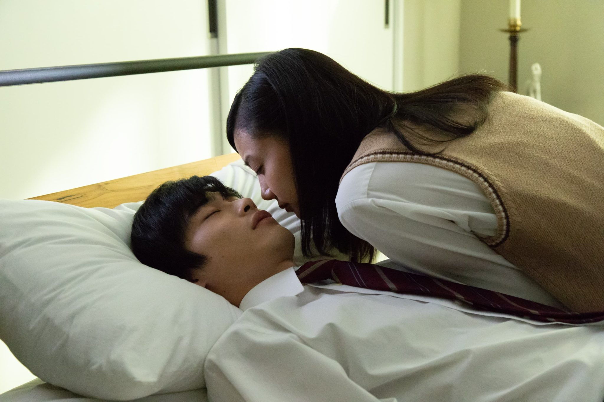 日人氣女星出家改名「千眼美子」震驚各界 復出首部主演《我的女友是魔法師》奪日票房亞軍