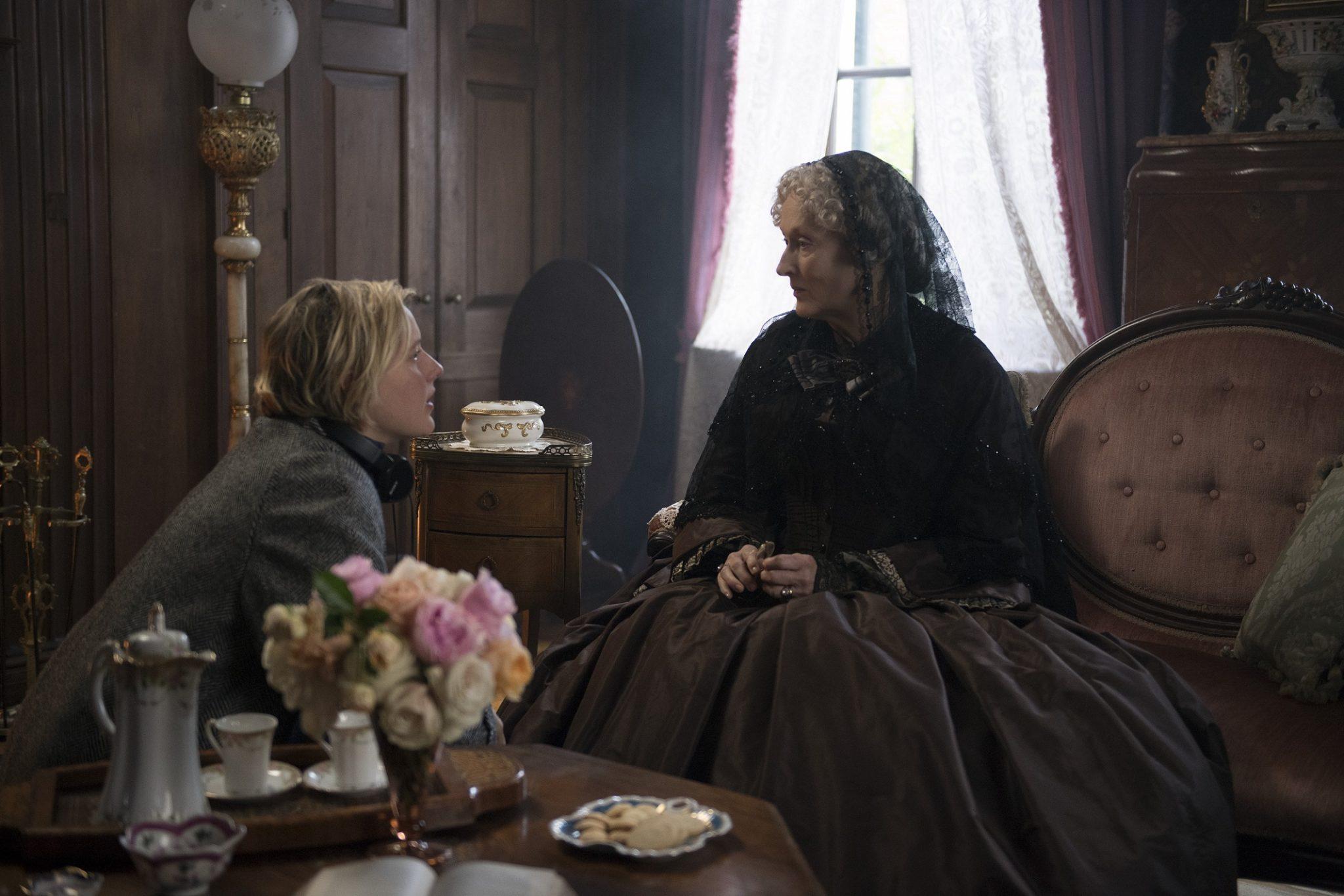 改編《小婦人》電影《她們》首支預告上線 梅姨領軍「好萊塢女神+人氣CP」重現古典女力