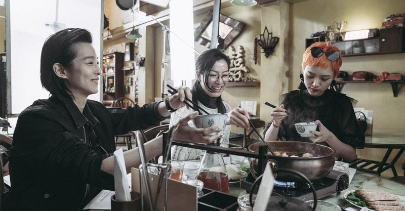 《花椒之味》賴雅妍飾演撞球選手太帥氣 8/26舉辦特映搶先與粉絲面對面!