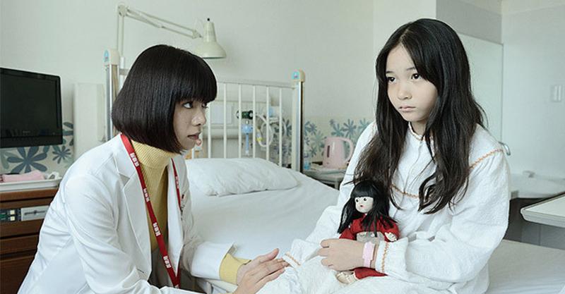 《貞子:起源》娓娓道出「貞子恐怖開端」 中田秀夫導演向台灣觀眾問好!