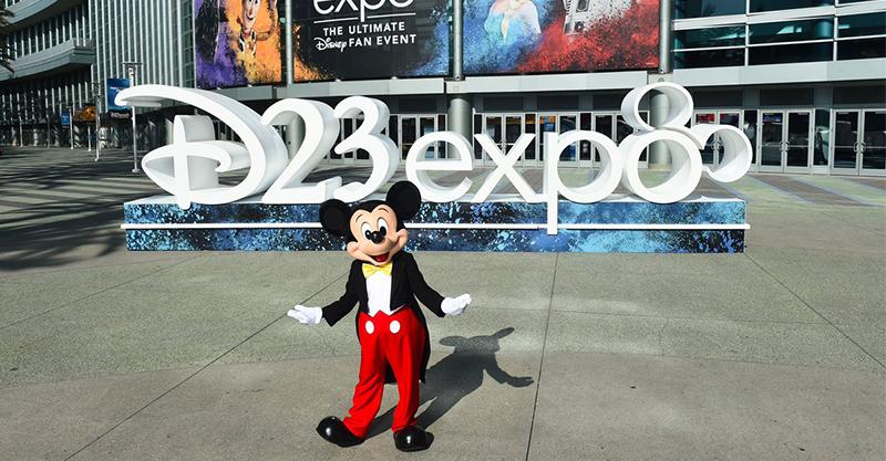 迪士尼 D23 未來「電影、動畫、影集」計畫大彙整 漫威、迪士尼和皮克斯動向一次筆記!