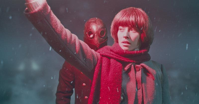 《魔法禁界》小紅莓樂團翻唱反戰名曲 電影出現「連儂牆」被留言:香港加油!