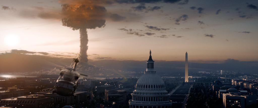 《鋼鐵蒼穹2:惡搞新世紀》設定腦洞大開 納粹打造侏羅紀「希特勒騎著恐龍回來」