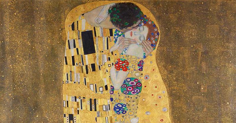 《克林姆與席勒:靈慾之間》挑戰藝術自由 作品太大膽在愛慾間探討藝術慘遭「打碼」