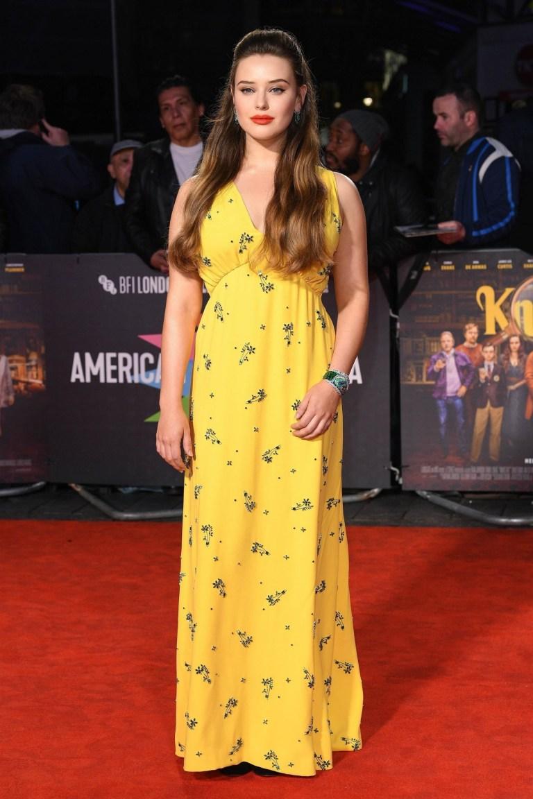 《鋒迴路轉》倫敦電影節首映龐德女郎助陣 爛番茄影評正面好評高達99%