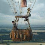 熱氣球飛行家