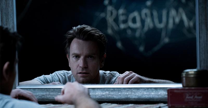 《鬼店》續集《安眠醫生》閃靈再現 伊旺麥奎格深入詮釋內心的恐懼