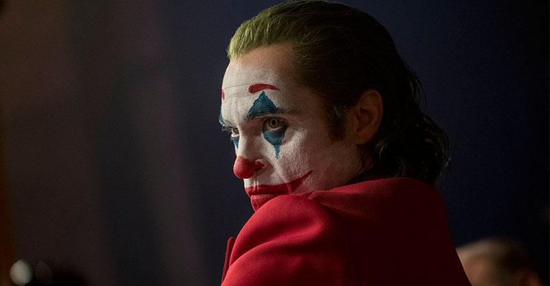 《小丑》導演陶德任由瓦昆菲尼克斯自由發揮 用舞蹈呈現小丑心境轉變