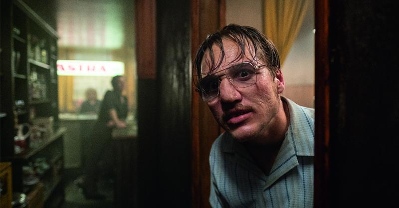 《金手套虐殺事件》血腥到「電影自己散發惡臭」 都市傳說尺度太大竟嚇跑觀眾