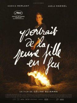 燃燒女子的畫像 時刻表、燃燒女子的畫像 預告片