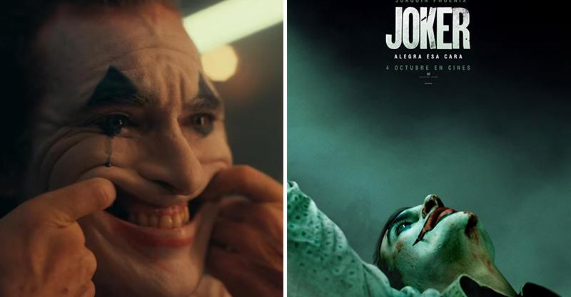 【無雷】社會底層的悲歌《小丑》可能是你身邊任何一個人 心智脆弱的人千萬不能看