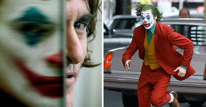 【微雷】DC《小丑》見證小人物悲哀!瓦昆演技「超乎預料」敲碗奧斯卡:今年最棒電影