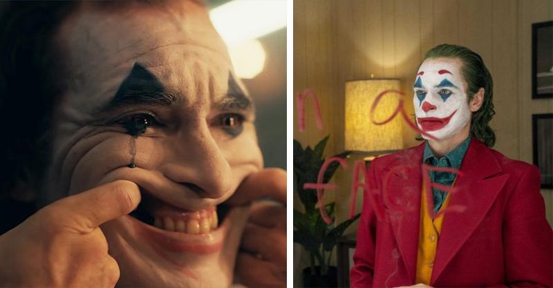 【微雷】這個社會有病,所以大家一起病吧!《小丑》沒有救贖的自我沉溺