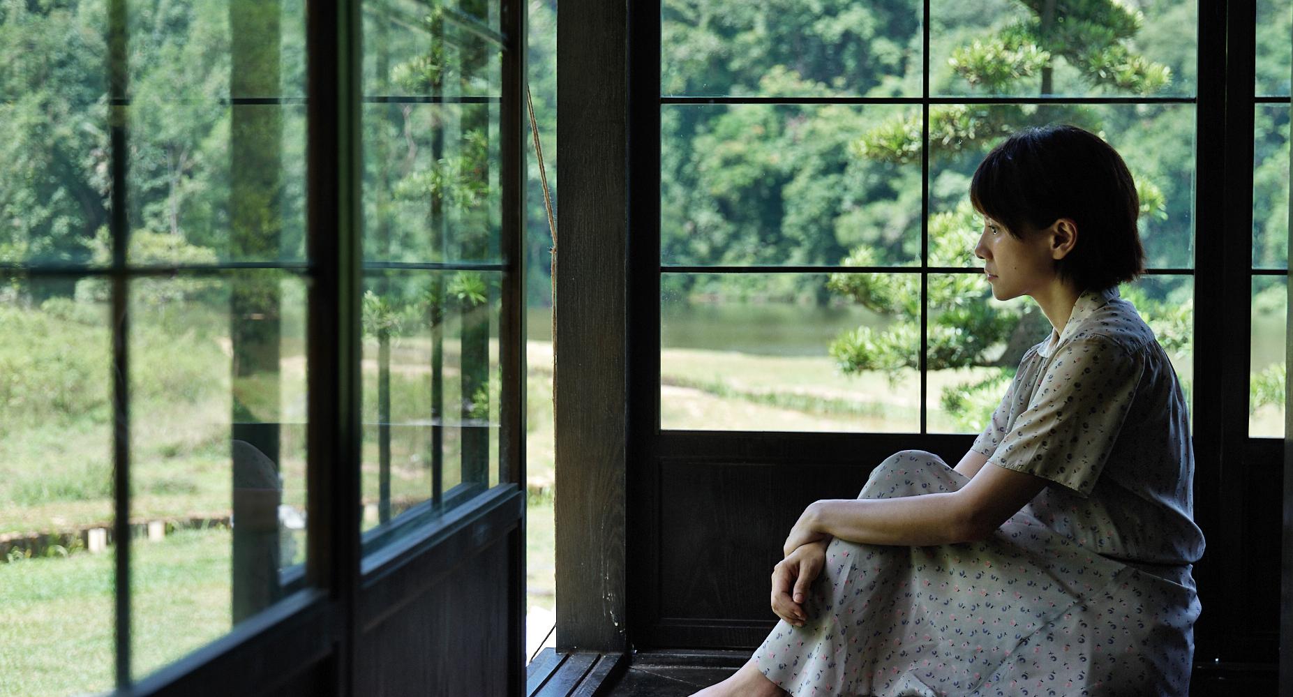 《夕霧花園》李心潔動人演出逼哭全場觀眾 阿部寬想挑戰全英語演出