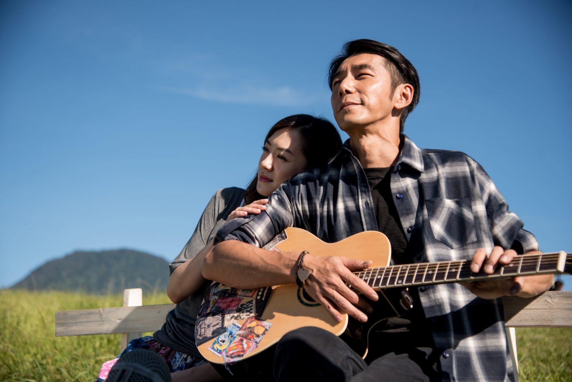 《絕世情歌》電影同名歌曲超洗腦 真摯親情及至死不渝愛情挑戰你的笑點及淚腺