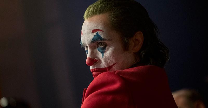 【微雷】《小丑》心得:沉重到難以下筆的黑色電影