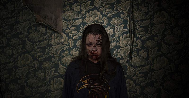受害者化身嗜血怪物...《闇戀》當盲眼少年遇上魔物少女 導演呼籲多關心社會議題