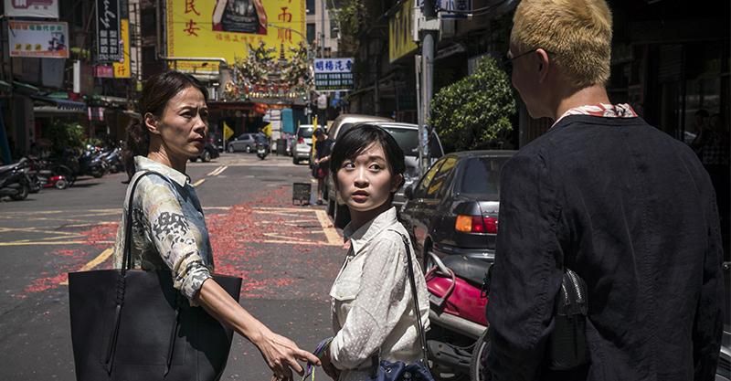 《陽光普照》特映會全場觀眾爆哭 導演用心拍出屬於台灣人的感動