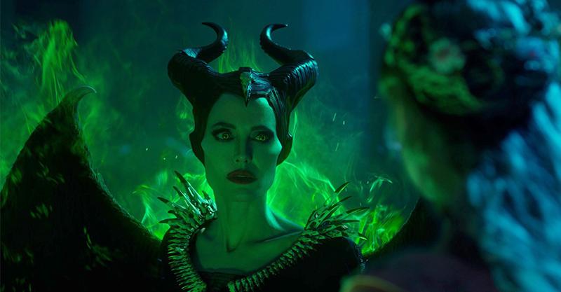 【無雷】《黑魔女2》一部童話詮釋女人對於愛的3種型態 解開黑魔女「黑仙族」的身世之謎