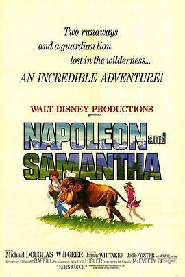 98yp 拿破仑与萨曼莎 線上看