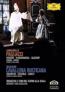 98yp 莱昂卡瓦洛 歌剧《丑角》 線上看
