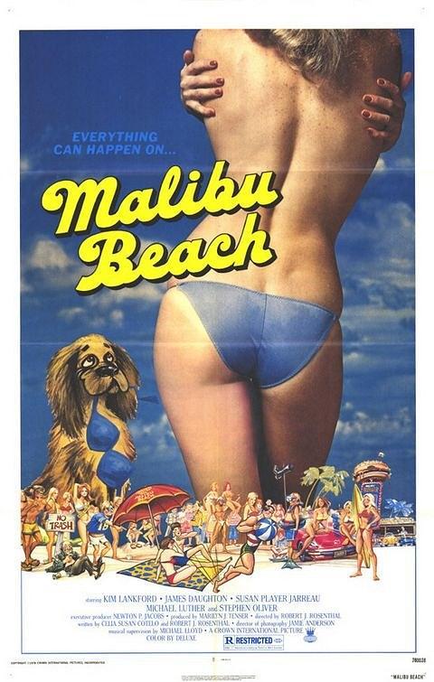 98yp Malibu Beach 線上看