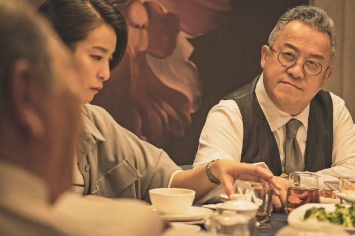 【有雷】《聖人大盜》台灣首部商戰電影 結合區塊鏈題材曾志偉都說讚