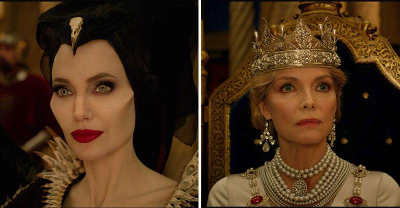 【微雷】《黑魔女2》梅菲瑟、英格麗雙女王對決 「覺醒和墮落」到底是什麼造就了她們的不同?