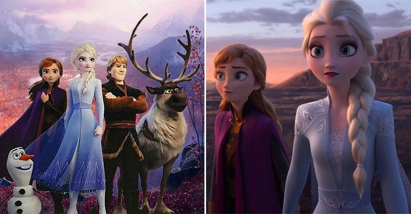 【無雷】《冰雪奇緣2》時隔6年再創動畫界高峰 故事「格局和豐富性」更勝上一集!