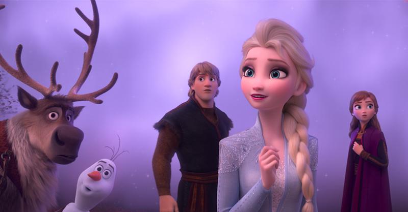 《冰雪奇緣2》解開世紀之謎「艾莎魔法從何而來」 再造童話也成就神話