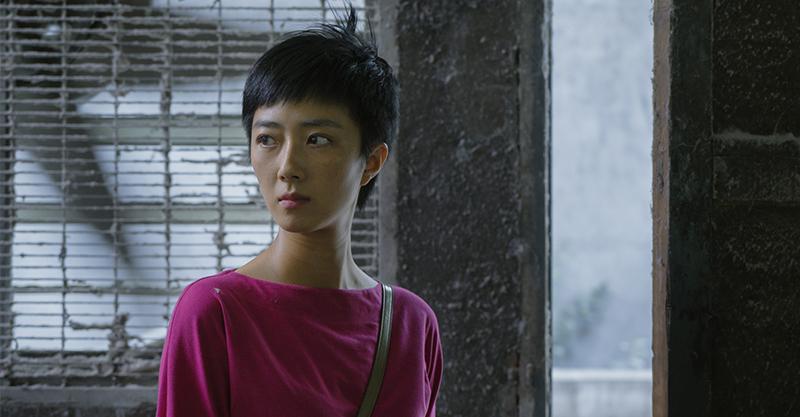 《南方車站的聚會》桂綸鎂與胡歌大談禁忌之戀 從影最大尺度為戲學「站壁」