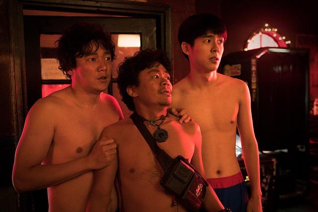 《唐人街探案2》王寶強化身搞笑偵探 聯手侄子直闖紐約