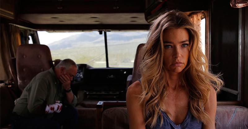 《奪魂露營車》公路之旅假期成為驚悚恐怖片  嚇壞「龐德女郎」丹妮絲理查斯