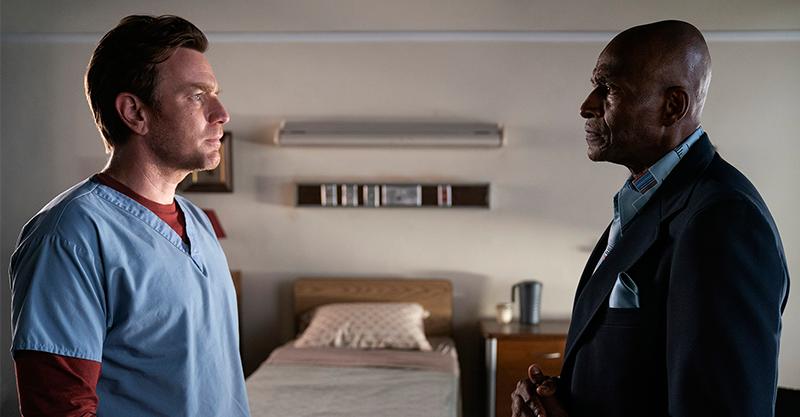 《安眠醫生》將帶給你的不只有恐懼 伊旺麥奎格溫暖詮釋一個心理創傷的復原過程