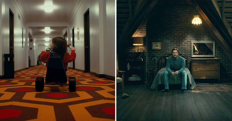 【無雷】《鬼店》續作《安眠醫生》經典回歸+全新劇情保證讓你驚呼連連