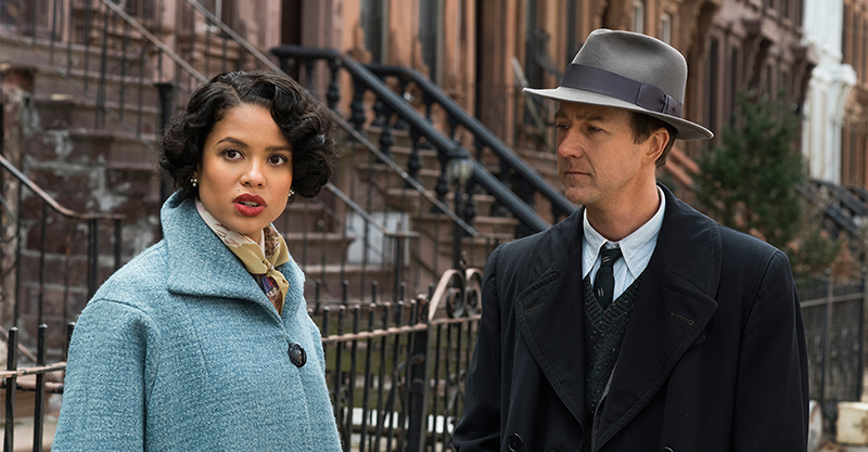 《布魯克林孤兒》艾德華諾頓化身邊緣人 與女主角談了場避風港之戀