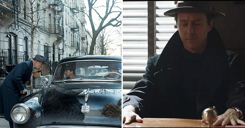 【有雷】《布魯克林孤兒》艾德華諾頓用高超演技讓「劇情難以忘懷」