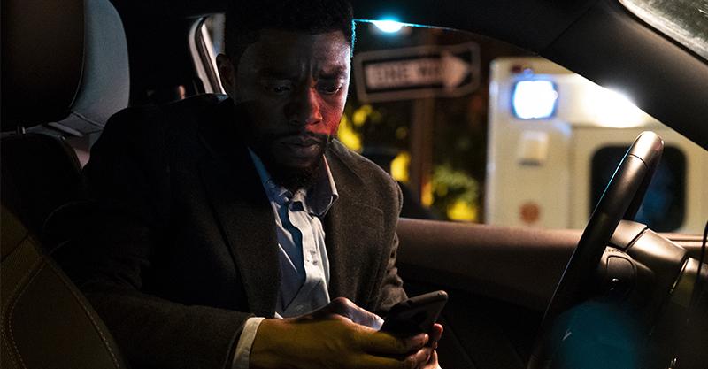 《暴走曼哈頓》「黑豹」查德維克為緝凶封鎖曼哈頓 直言「刺激緊張前所未見」